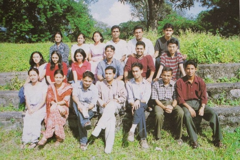 Parikrama 11th Executive Committee