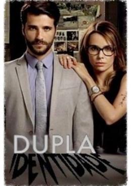 Dupla Identidade S01E12 – Torrent 720p / HDTV Nacional (2014) – 1ª Temporada – Episodio 12 - Globo