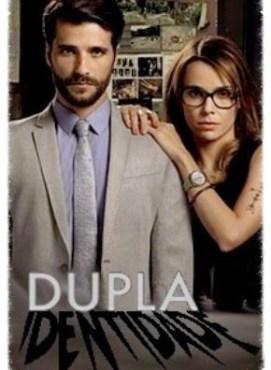 Dupla Identidade S01E06 – Torrent 720p / HDTV Nacional (2014) – 1ª Temporada – Episodio 6 - Globo