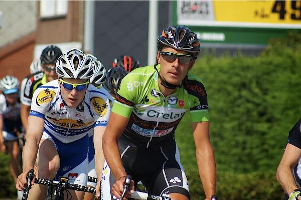 2e Grote Prijs Jean-Pierre Monseré in Roeselare