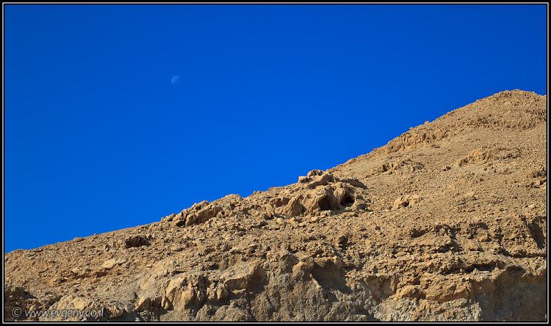 Одно фото / Израиль, по 31-ой дороге