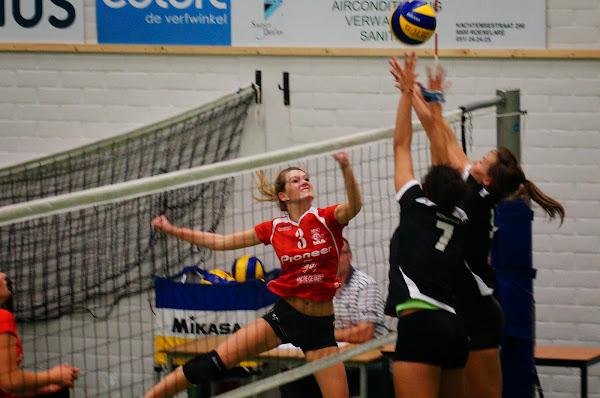 Lynn Dehaene, Bevo Roeselare volleybal