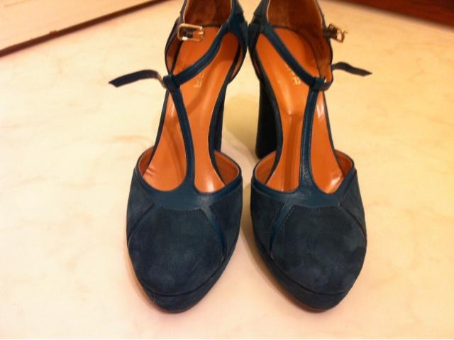 Schicke Schuhe für's Office