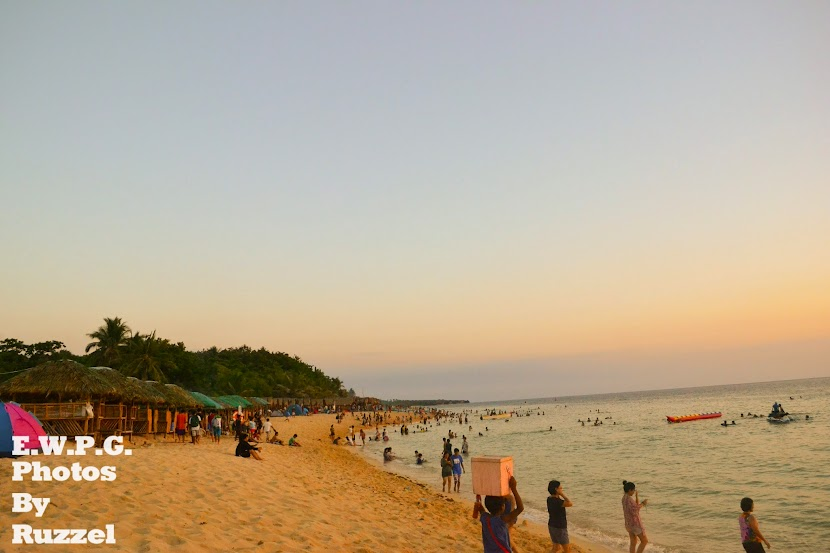 Patar Beach Bolinao Pangasinan (1/6)