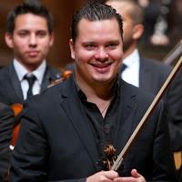 Biografía de Alejandro Carreño