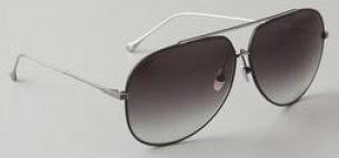 Dita Condor - Aviator Sunglasses