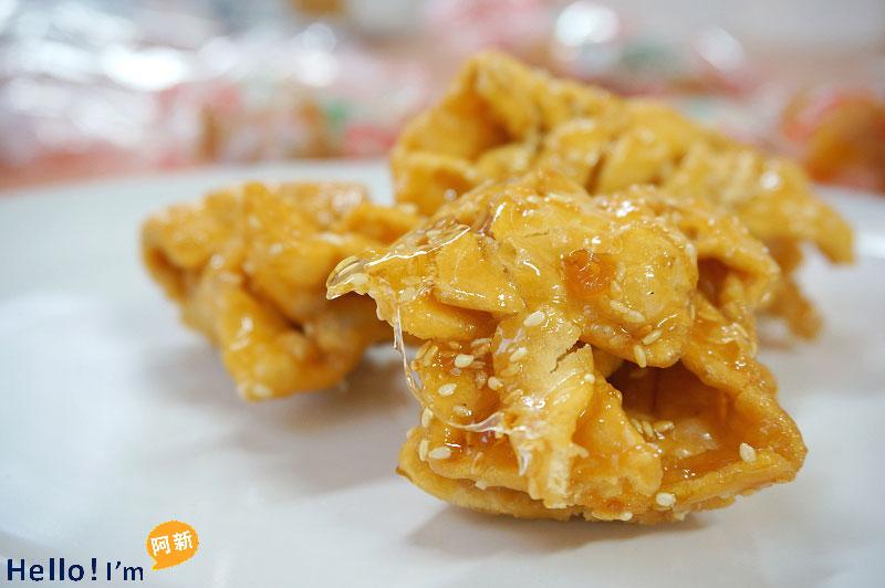 台中團購美食,今日蜜麻花-5