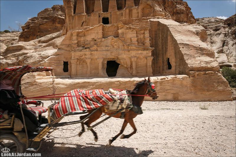 Иорданские колесницы