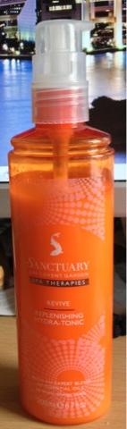 Sanctuary Spa Replenishing Hydra-Tonic