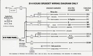 How to wire a KA, CA, SR, and VG into anything  HowTo