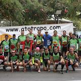 """XXVI Mitja Marató Internacional """"Vila de Santa Pola 2015"""" (18-Enero-2015)"""
