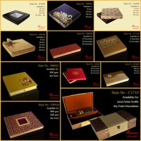 Launching the Design Preview from Diwali Box Collection 'Utkrisht'