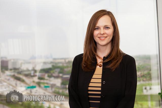 Dallas headshot photographer