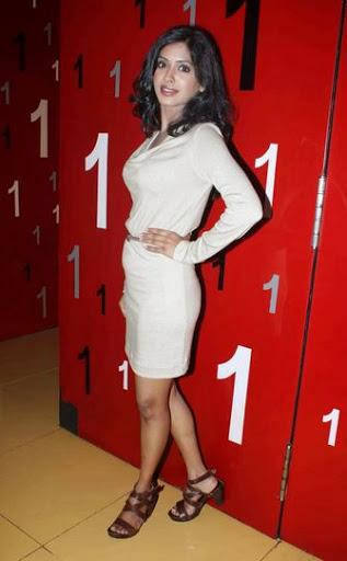 Anjali Patil Height