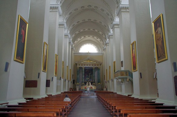 Catedral de Vilna, Vilnius