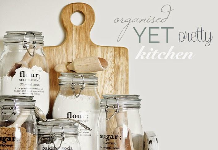 pretty organised kitchen, how to organize a kitchen, kitchen decor ideas, wine and spice storage, storage solution in the kitchen