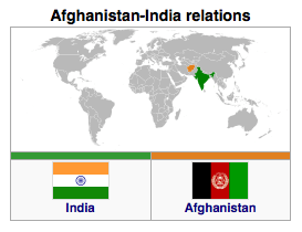 india and afghanistan relationship 2014 world