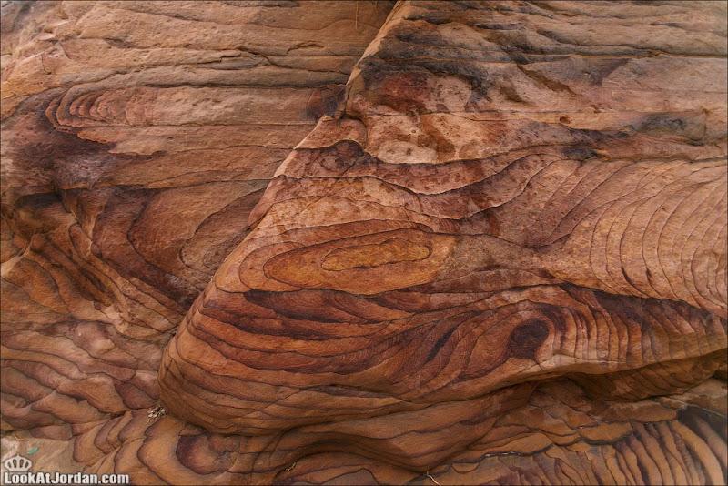 LookAtJordan.com / Рисунки на камнях
