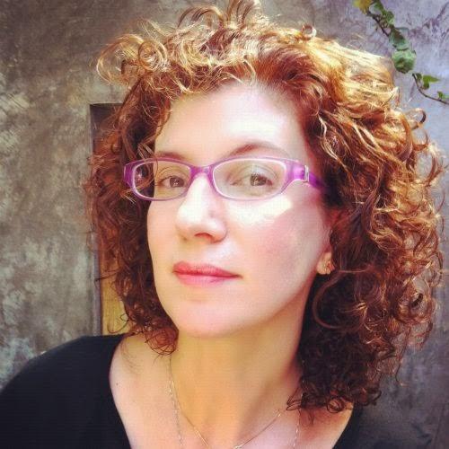 Gurus da Blogosfera Maria Cecilia Prado