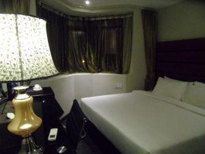 Kuala Lumpur Arenaa Star Luxury Hotel