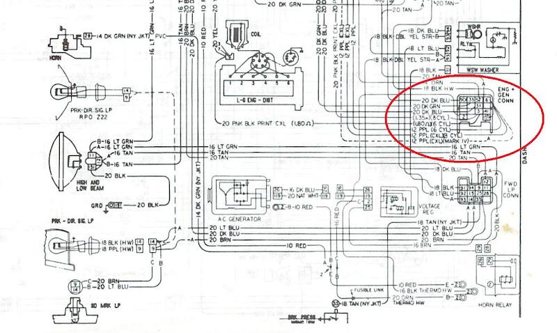 69 Gto Hood Tach Wiring Diagram Diagram Auto Wiring Diagram
