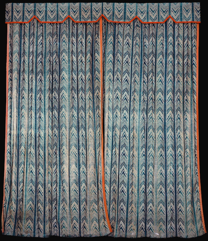 1930s Curtains