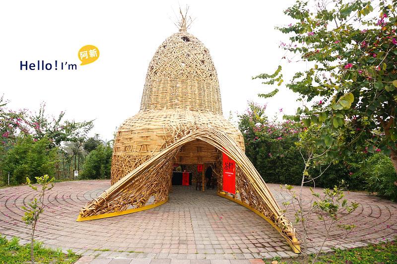 南投竹山文化園區-9