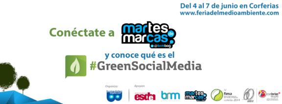 FIMA GreenSocialMedia DAY
