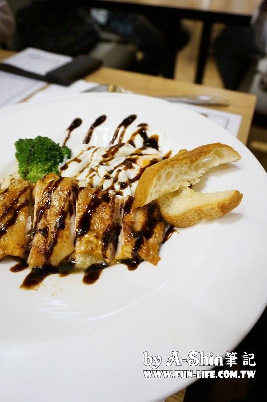 樂昂咖啡館9