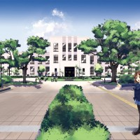 University K-On!