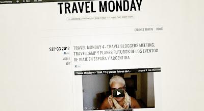 Travel Monday 4, sobre TBM y TC