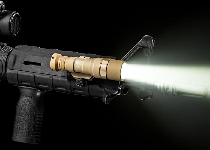 SureFire M300B Mini Scout Light