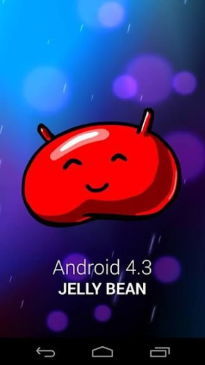 Cara Upgrade Android 4.3 Jelly Bean Galaxy Nexus i9250 OTA Official Firmware logo