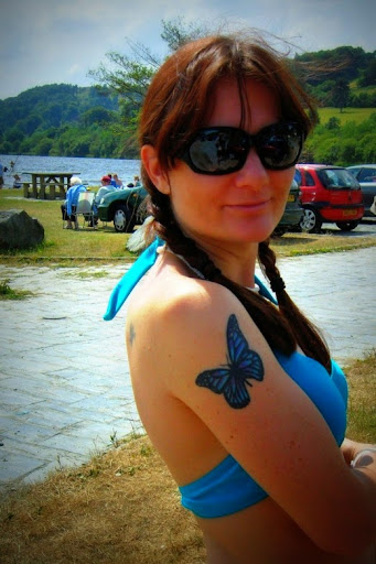 Butterfly Tattoos