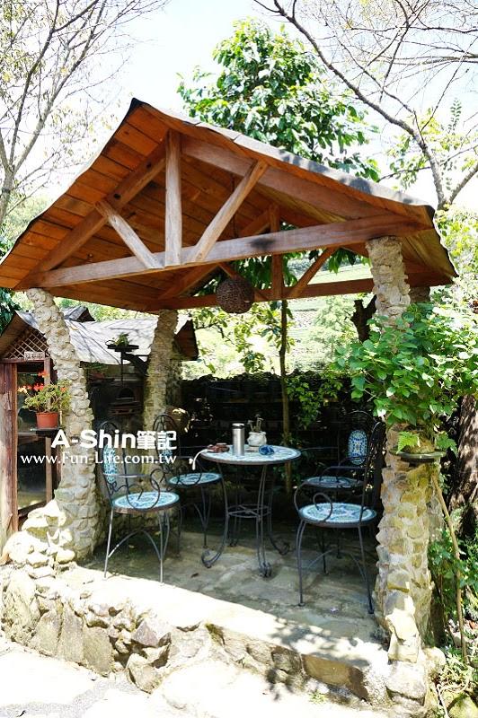 阿將的家,23咖啡館11