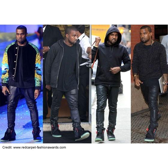 *Re/Create New York重建募款:Kanye West簽名版Nike Air Yeezy II 3