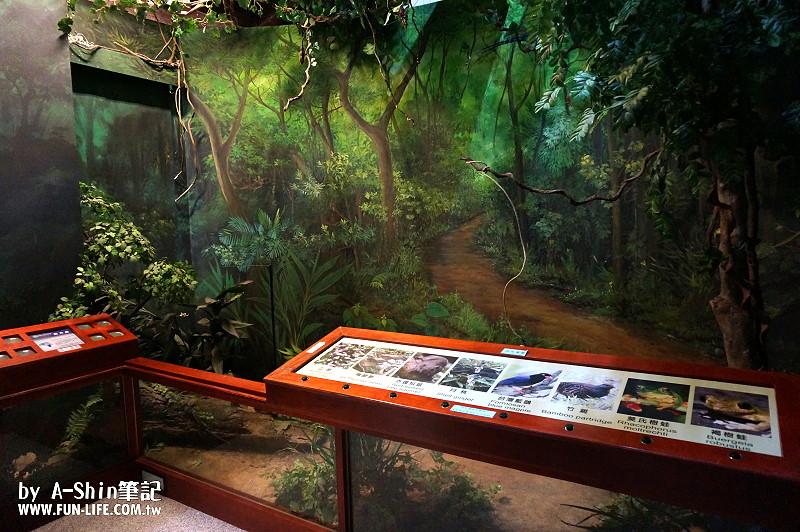 獅頭山遊客中心31