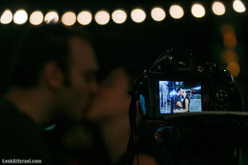 Поцелуи Белой Ночи