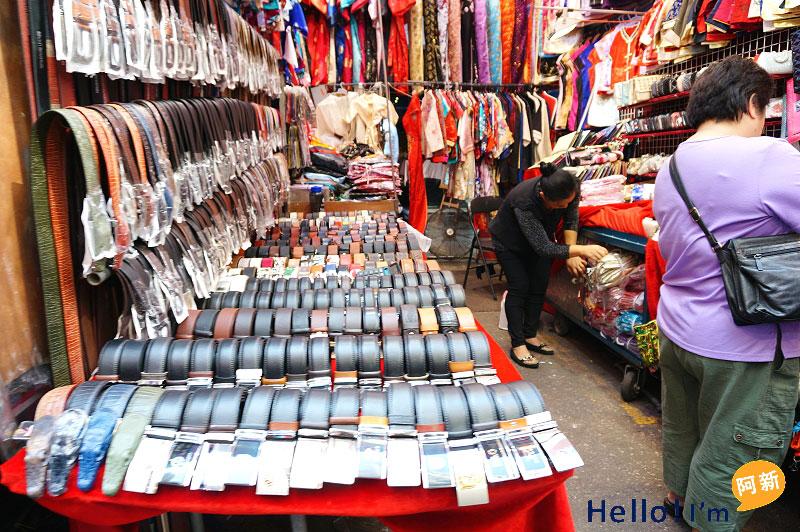 旺角景點,女人街.旺角女人街,香港女人街,香港女人街必買,香港-8