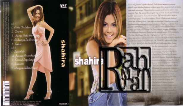 SHAHIRA