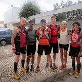 Entrenamiento por Camins de Cabres - Genovés (18-Julio-2014)