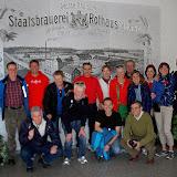 Viaje a Friburgo de Brisgovia. Alemania (5-8 de abril de 2014)