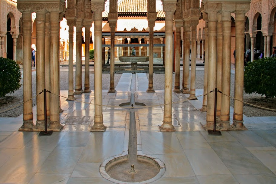 10. Wetpicture - Alhambra (3/5)