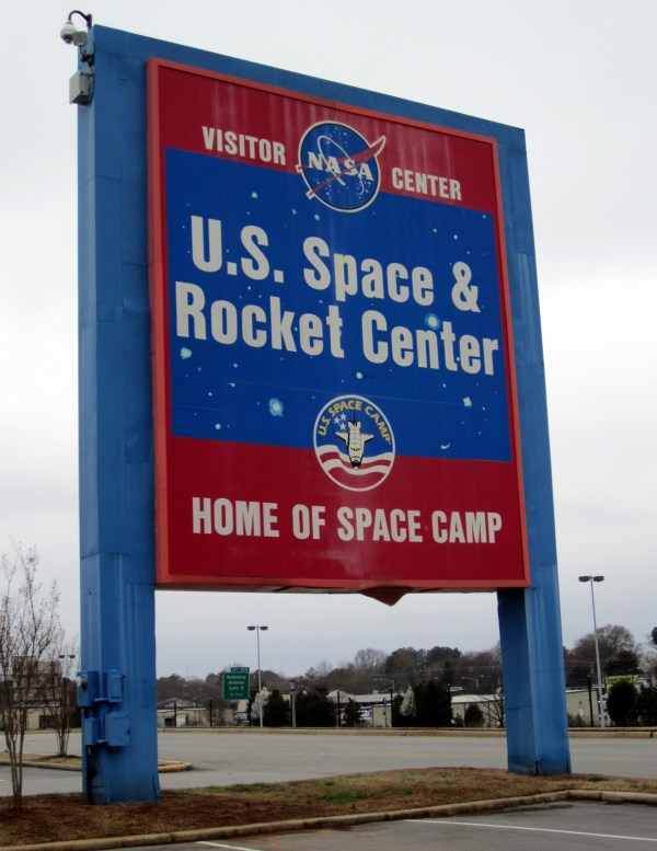 Hasty Pics: U.S. Space and Rocket Center - Huntsville, Alabama
