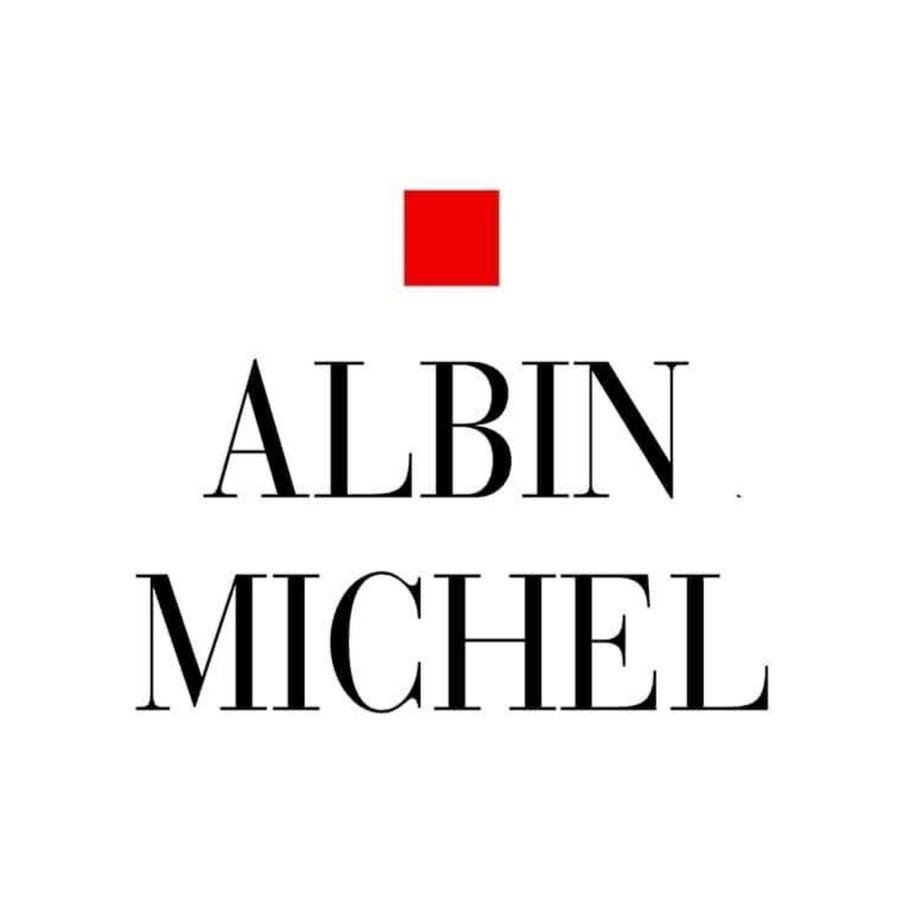 Site officiel d'Albin Michel