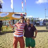 XXII Ironman de Lanzarote (18-Mayo-2013)