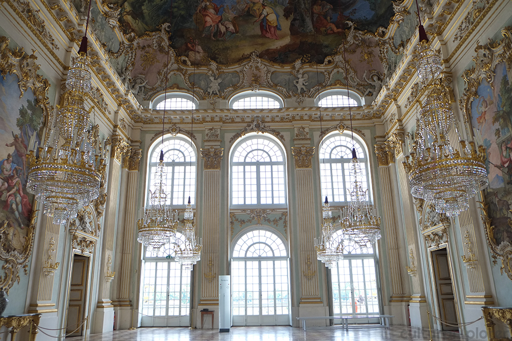 Great Hall Nymphenburg