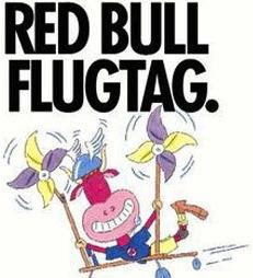 RedBull Flugtag 2011
