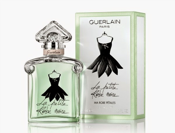 La Petite Robe Noire My Petal Dress - Resenha