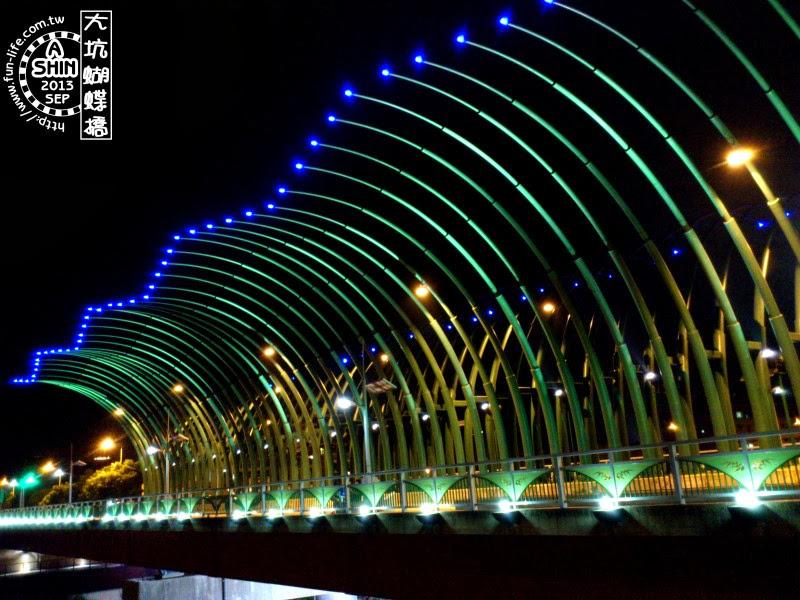 台中清新橋